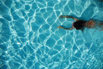 badanie wody basenowej