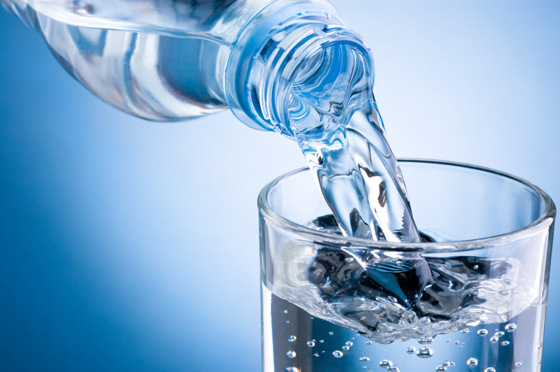 badanie wody