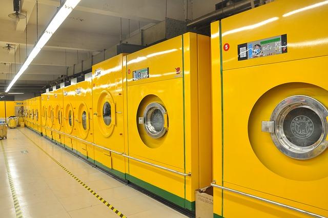 badanie skutecznosci prania
